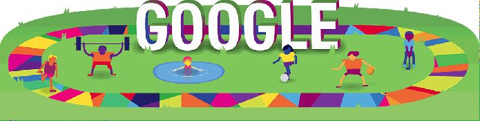 Jogos Mundiais das Olimpíadas Especiais 2015 (Foto: Reprodução/Google)