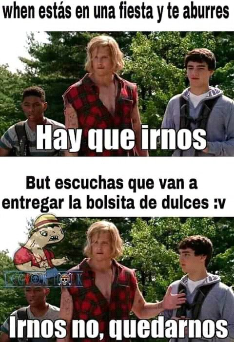 #Memeshidos