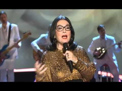 Nana Mouskouri - Weisse Rosen aus Athen 2011 - YouTube