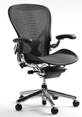 Herman miller recommedation