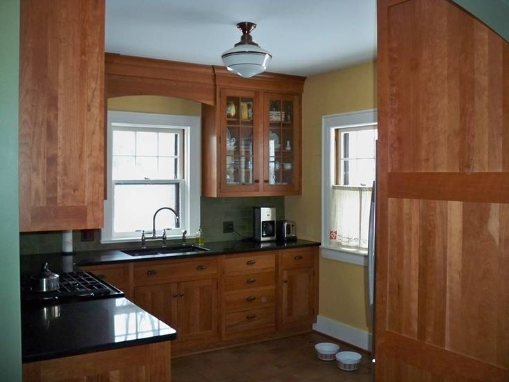 Kitchen Remodel Done From A 1960 39 S Home Craftsman
