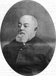 Count Tolstoy Mikhail  / граф Толстой  Михаил  Владимирович  (1812 † 1896)