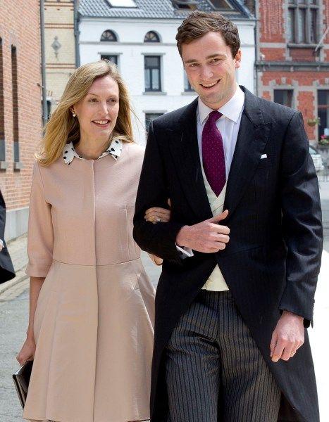 Belgische prinses trouwt in opvallende vintage jurk - Het Nieuwsblad: http://www.nieuwsblad.be/cnt/dmf20160620_02347500