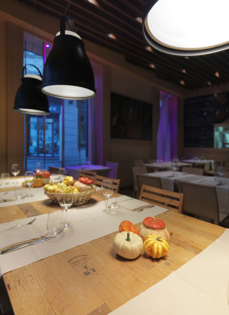 SASS CAFE' Restaurant - Lugano