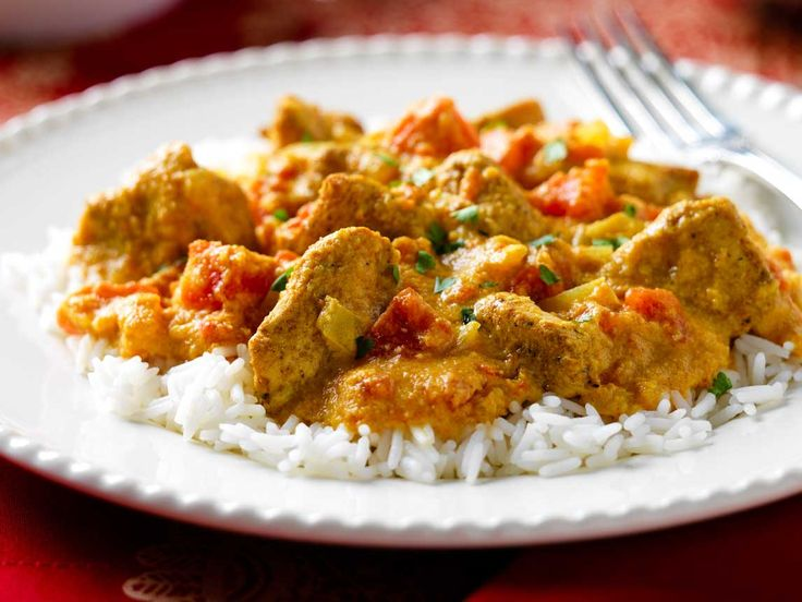 Did you know Silk® has a ton of tasty recipes, like  this one for Indian Spiced Curry? http://www.drinksilk.ca/recipes/indian-spiced-curry