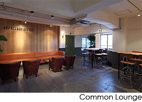 OFFICE | THE WORKS TOKYO