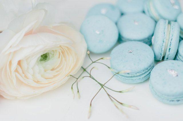 #macarons #inspiratie #idee #zomer #bruiloft #zon #warm #trouwen #huwelijk #trouwdag #huwelijksdag #wedding #summer #sun #inspiration #idea | Photography: Alexandra Vonk | ThePerfectWedding.nl