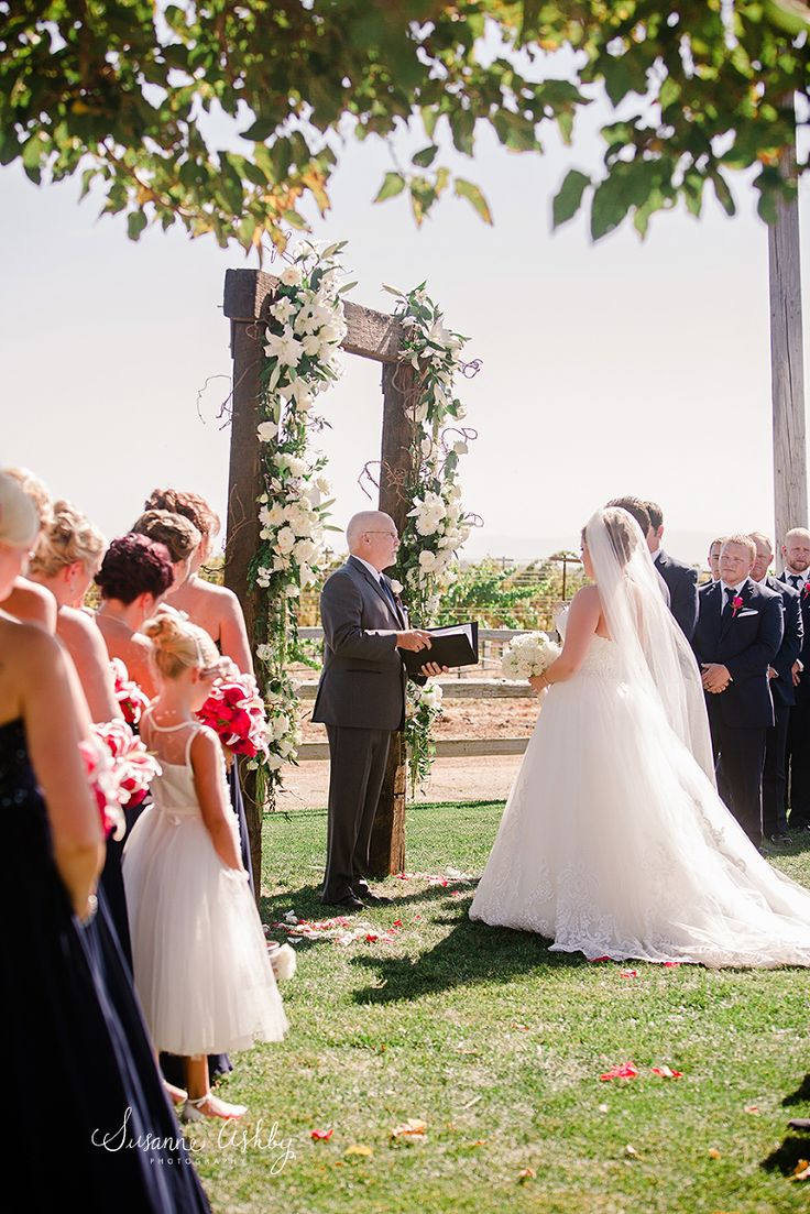 beautiful wedding places in northern california%0A Woodland Northern California Wedding Photographer