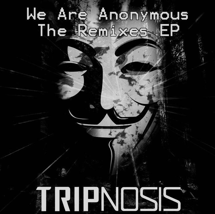 TRIPNOSIS_-_ANONYMOUS-EP
