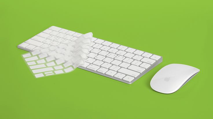 Made of eco-friendly and harmless silicone protects your keyboard from dust or other foreign substances.   - Features - Made of silicone that is completely harmless to the body / Eco-friendly / Reduces noise when typing / Prevents scratches from nails when typing / Protects your keyboard from dust or foreign substances / Hygienic and washable with water / D Type provides better readability by enlarging the numerical and alphabetical keys.  http://devol.co.kr