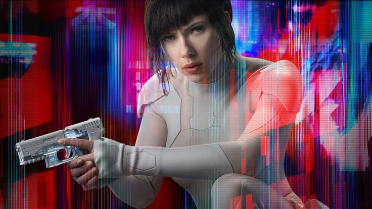 Download Ghost in the Shell Full Movie