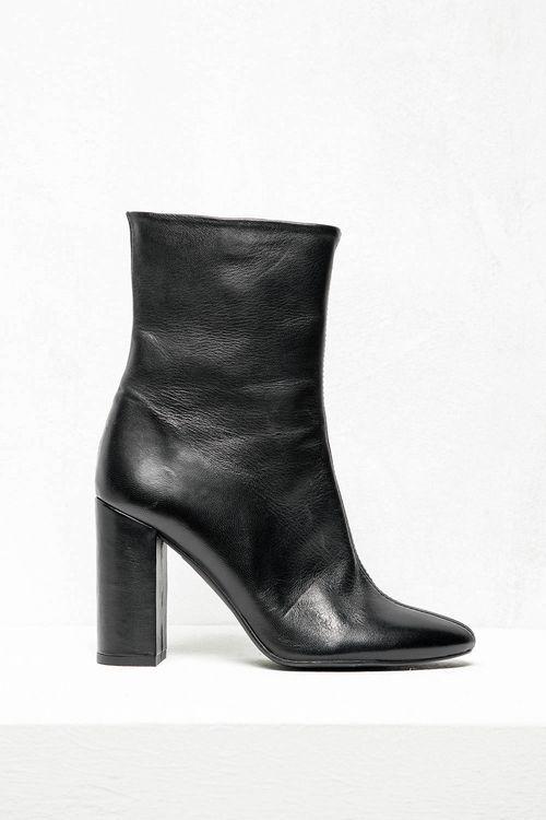 BOTÍN DE MEDIA CAÑA » Zapatos » Mujer » Cortefiel