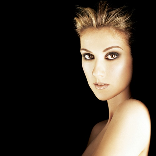 Celine Dion this is my fav look of her