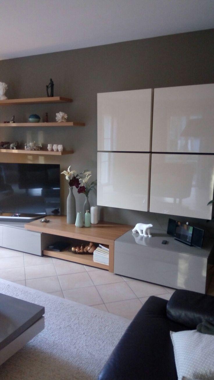 23 besten Salon Bilder auf Pinterest | Holzarbeiten, Kleine küchen ...