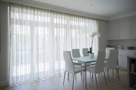 Image result for curtains for bifold doors