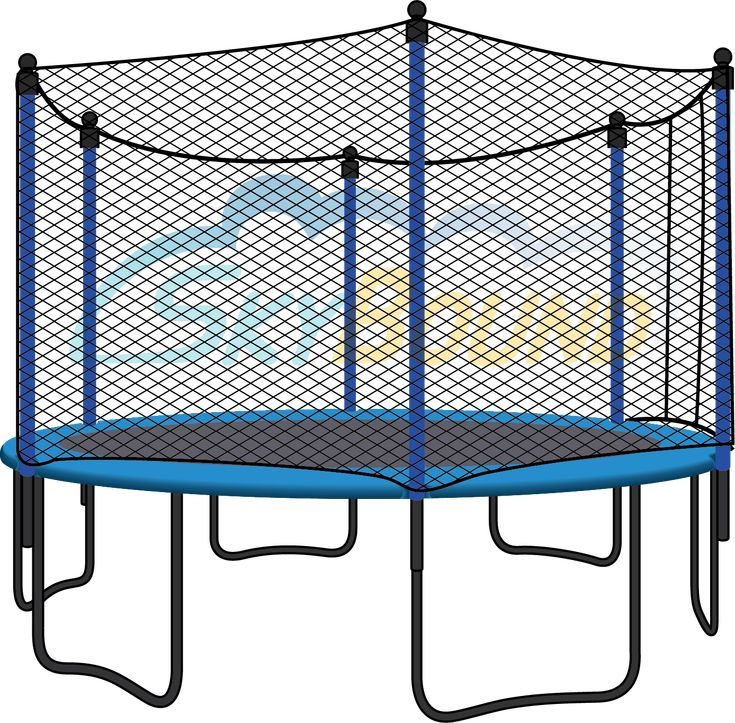 Trampoline Replacement Parts Canadian Tire: 329 Best Trampoline Mats Images On Pinterest
