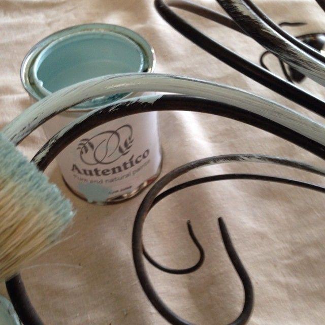 Mejores 234 im genes de autentico chalk paint crea - Crea decora y recicla ...