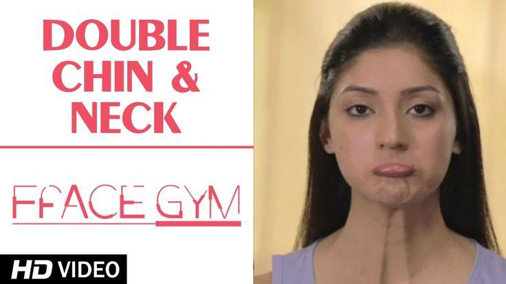 Face Gym - Double Chin & Neck HD | Asha Bachanni