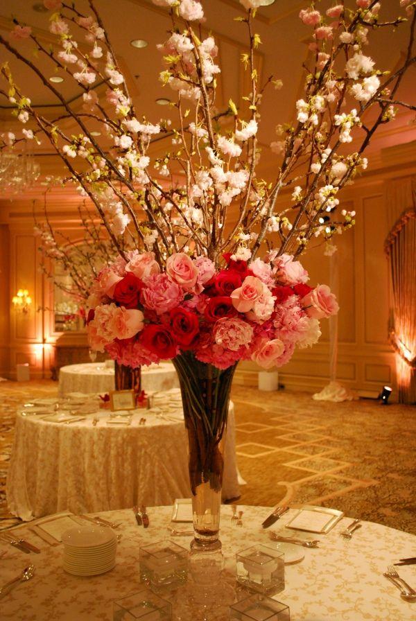 Bedroom Decor Rose Gold
