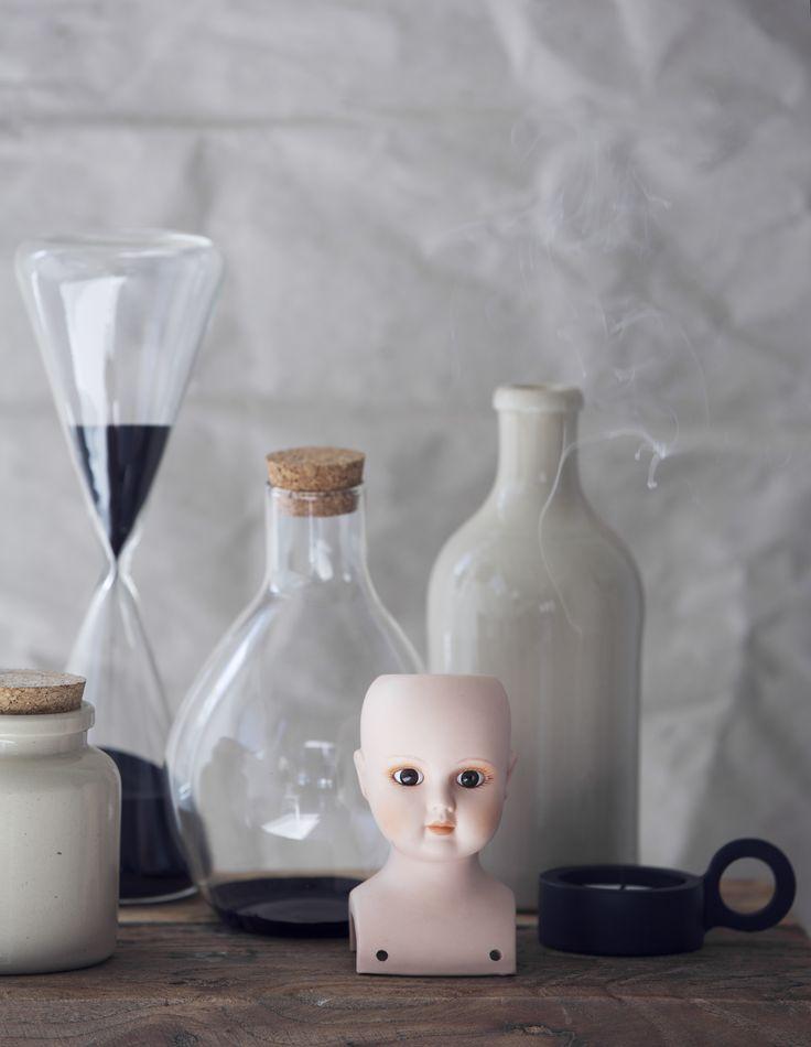 Stylist: Silje Aune Eriksen  Photographer: Anne Bråtveit