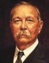 Výročí dne: 7. července 1930: Zemřel Sir Arthur Conan Doyle