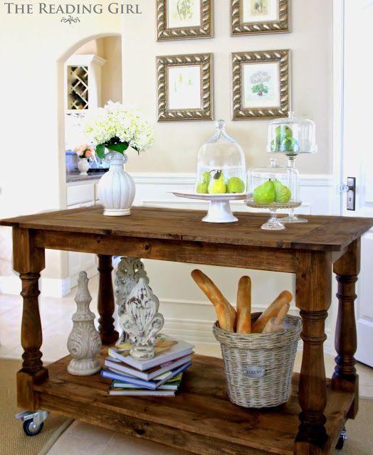 Best 25 Luc Abalo Ideas On Pinterest: Best 25+ Moveable Kitchen Island Ideas On Pinterest