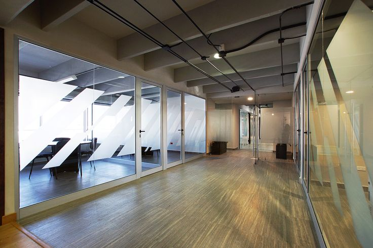 Oficinas ER | Dionne Arquitectos | #office #light #industrial #design #interior