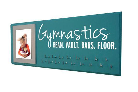 Gymnastics Gymnastics gifts gymnast gift gifts by runningonthewall