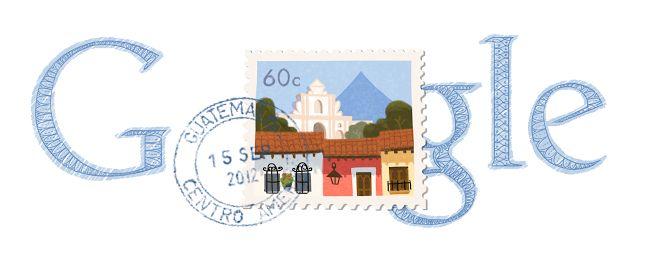 Día de la Independencia de Guatemala 2012
