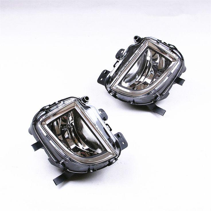 Front Left Right Halogen Fog Light Fog Lamps For VW Golf GTI GTD Jetta GLI MK6 5K0 941 699 E 5K0 941 700 E 5ND941699A 5ND941700A