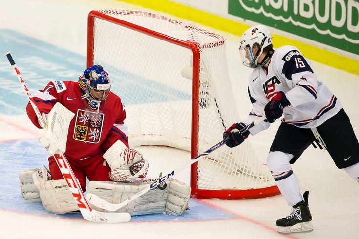 Captain Jack: Eichel Named Captain of Team USA WJC Team - http://thehockeywriters.com/captain-jack-eichel-named-captain-of-team-usa-wjc-team/