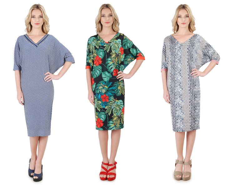 Different prints for different styles!  SUMMER17 | YOKKO #prints #lines #floral #colors #women #beauty #mididress #fashion #style #yokko #elegant #summer17