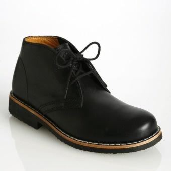 Women Chukka Boots Lined Raging Bull | Womens Shoes | Roots $158.00  #RootsBacktoSchool