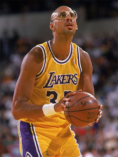 The world may never again see an athlete dominate basketball for as long and as thoroughly as KAREEM ABDUL-JABBAR. Abdul-Jabbar's trademark skyhook was so precise and unstoppable it left defenders helpless. While one of Abdul-Jabbar's signature maneuvers, it is now widely considered basketball's most classic and lethal offensive move. Abdul-Jabbar brought finesse and agility to the center position, two traits he substituted for brute force and strength.