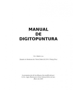 #digitopuntura #medicina