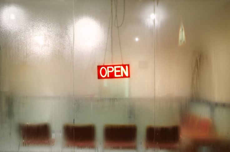 Watch this space: readers' photos on the theme of open