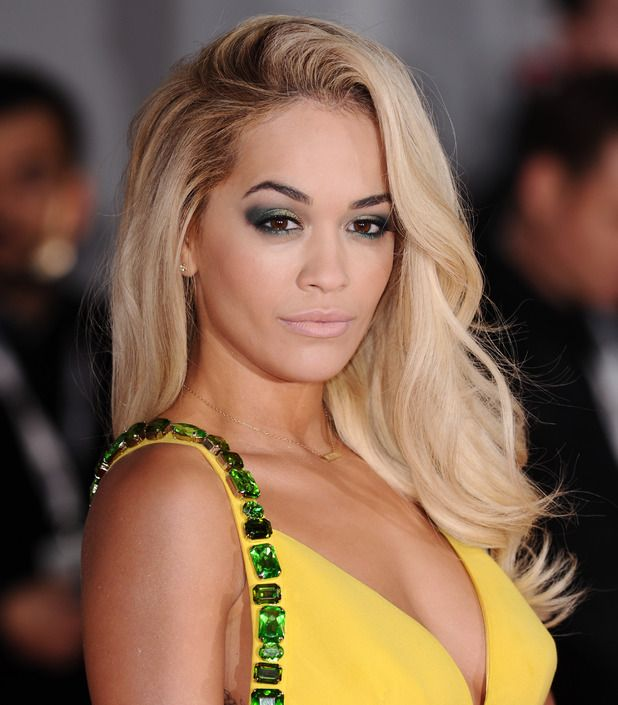 The 20 Hottest Rita Ora Pictuters