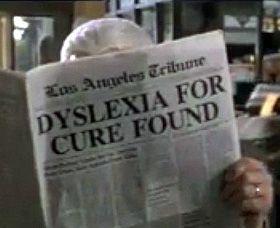 LOL! My MS Dyslexia! ~ Libby: