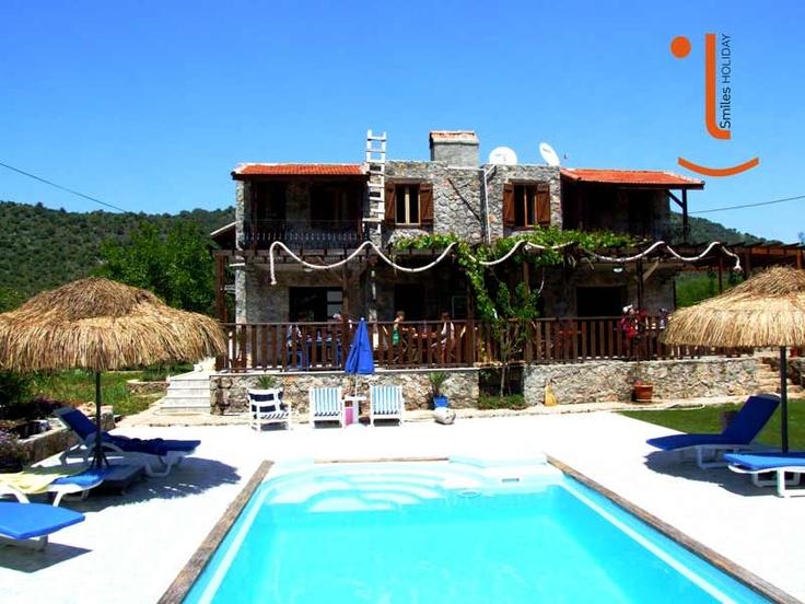Kaya Valley Holiday Home Rental Kay0020