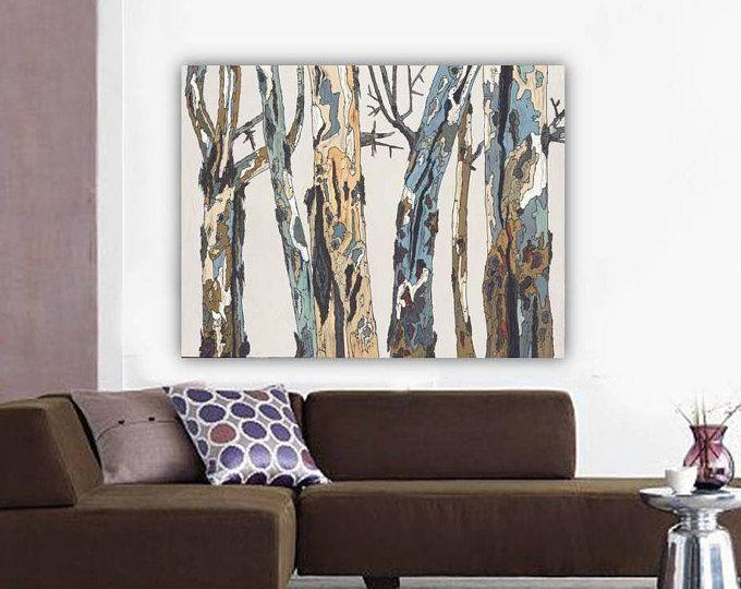 les 25 meilleures id es de la cat gorie peinture acrylique murale sur pinterest texture de la. Black Bedroom Furniture Sets. Home Design Ideas