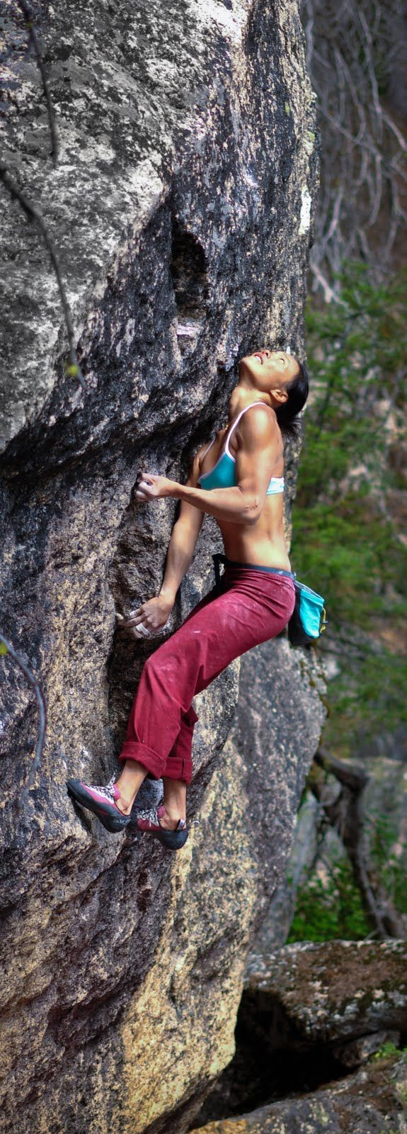 Sometimes even a photograph, the thought of the climb, makes my palms and soles tingle and ache...is that odd?~LB http://minivideocam.com/product-category/sports-action-camera/