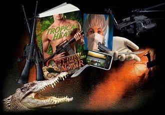 Tropical Heat Enhanced (A Short Story) Kindle Version