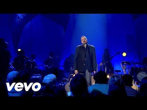 Pepe Aguilar - Entre Dos Rios (MTV Unplugged En Vivo) - YouTube
