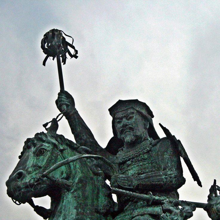 Samourai Hojo Soun