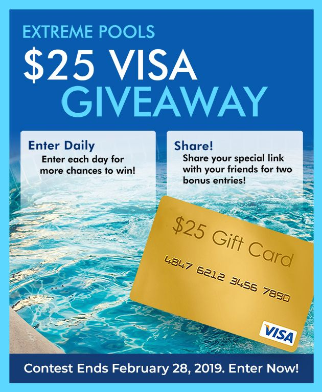 $25 Amazon gift card Enter daily for more chances to win