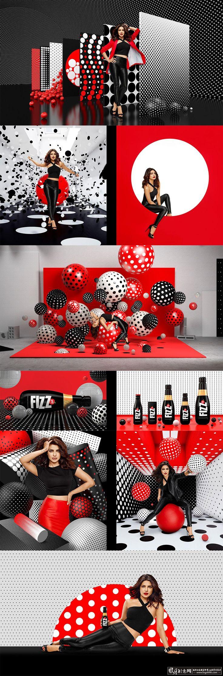 创意设计灵感素材_创意素材_海报_画册_平面设计_网页设计_淘宝电商设计 - 狼牙网