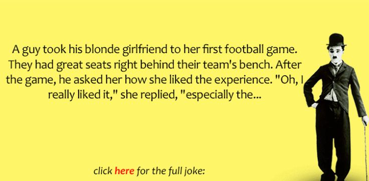Blonde Girlfriend On A Date To A Football Game