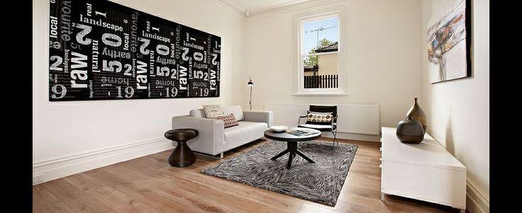 oak floors Melbourne