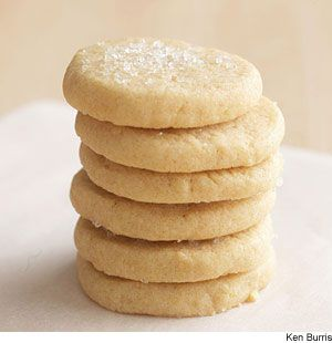 Easy Slice-and-Bake Cookies from @WebMD