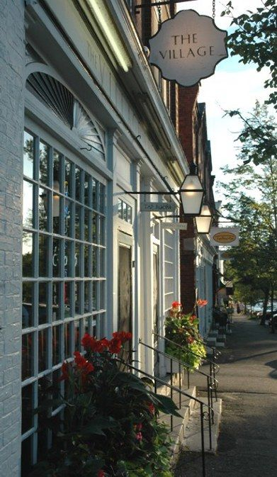 The Village Restaurant - Litchfield, CT Reposted by #paradisoinsurance www.paradisoinsurance.com